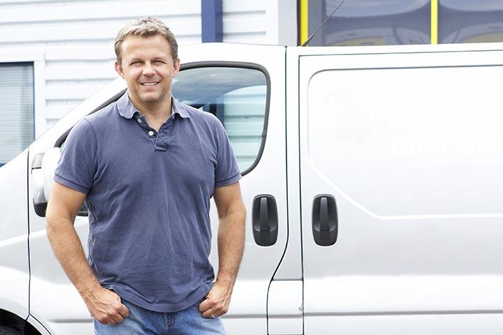 Bestratingsbedrijf Jeroen Koehoorn uit Leeuwarden
