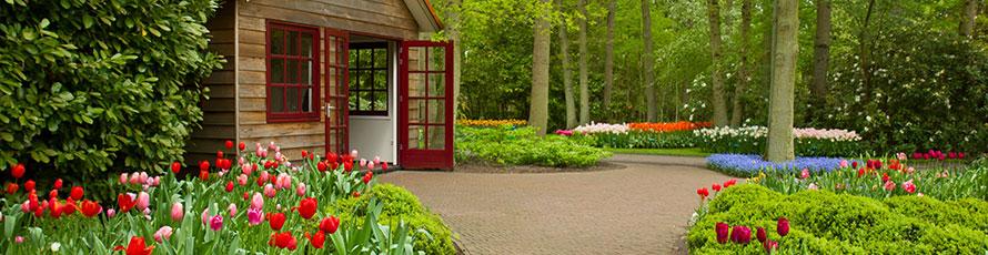 Tuin bestraten overzicht van de mogelijkheden en prijzen for Tuin laten bestraten